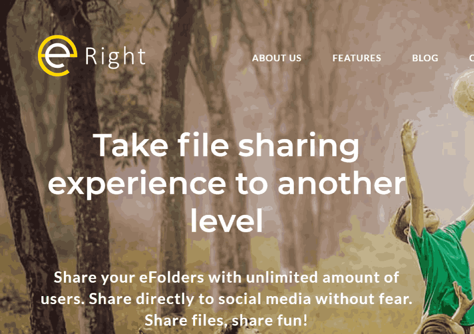 e-Right Prospekt