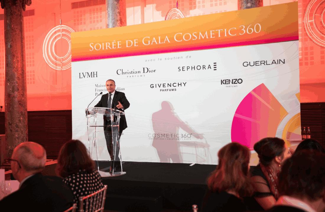 Vi har under föregående veckan besökt Cosmetic 360 i Paris